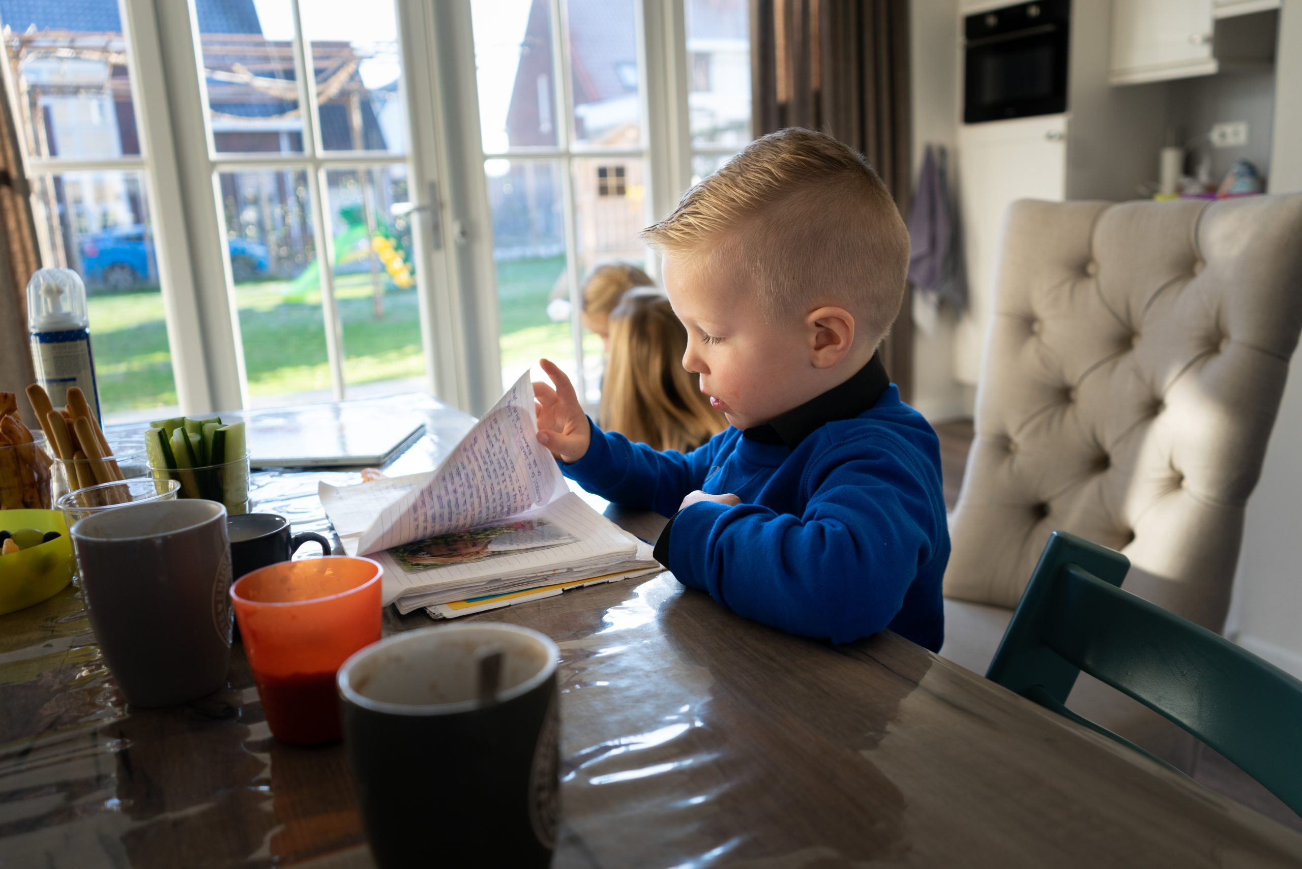 WenSmedia - Familiefotoshoot Fam. vd Dorpel
