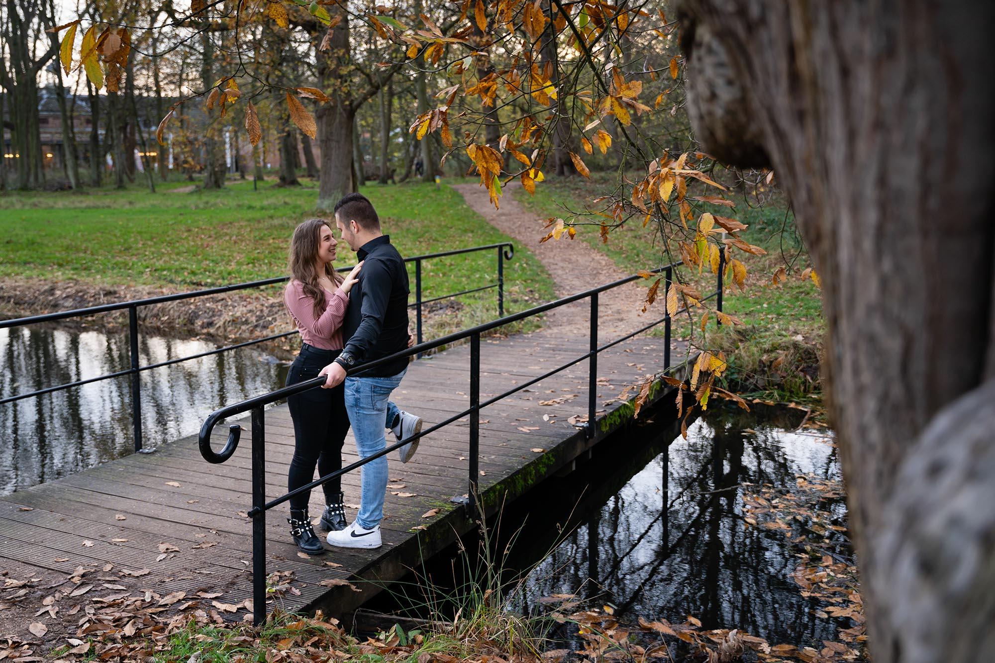 WenSmedia - Loveshoot Carlo&Lizanne